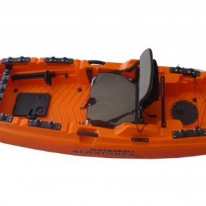 Kayak de Pesca ALBATROS