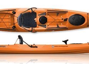 PACK TARPON 140 Kayak PESCA 2015