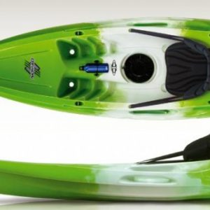 Kayak Nomad Pesca Feelfree