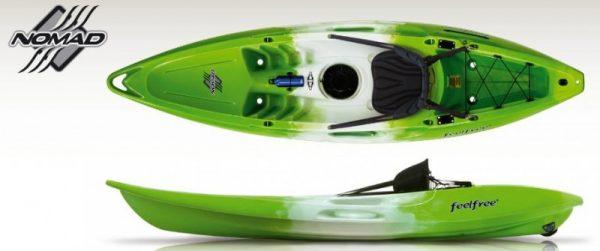 Kayak Nomad Pesca Feelfree