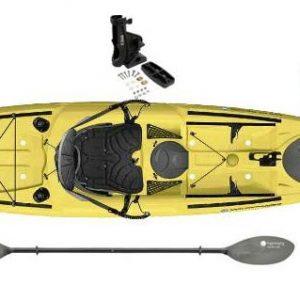 Kayak Tarpon 120 pesca Pack