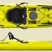 Kayak wilderness TArpon 160 2015