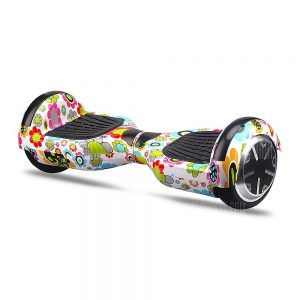 Patinete electrico Hoverboard Sabway mod. 017