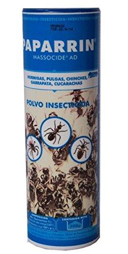Polvo-mata-pulgas-hormigas-insectos
