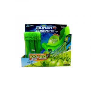 Buncho Ballons Lanzador Globos Verde