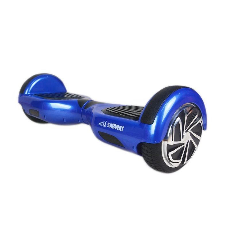 Patinete Hoverboard Sabway S6 Azul