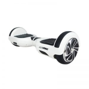Patinete Hoverboard Sabway S6 Blanco