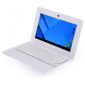 TDD-V101-512 10.1 inch Netbook Ordenador Notebook