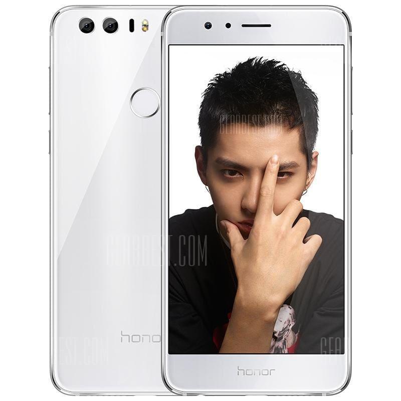 Huawei Honor 8 FRD-AL10 64GB ROM Smartphone