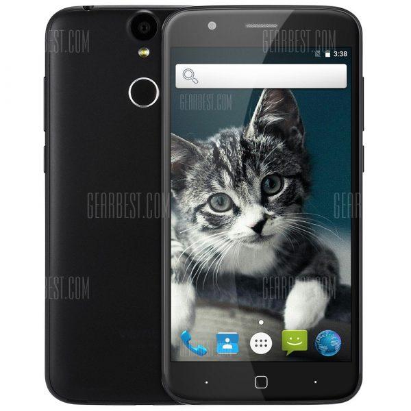 Vernee Thor 4G Smartphone