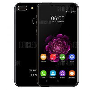 OUKITEL U20 Plus 4G Phablet