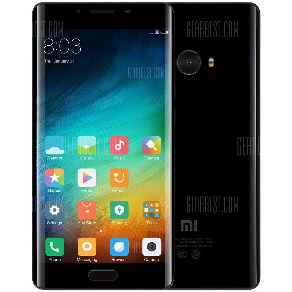 Xiaomi Mi Note 2 4G Phablet