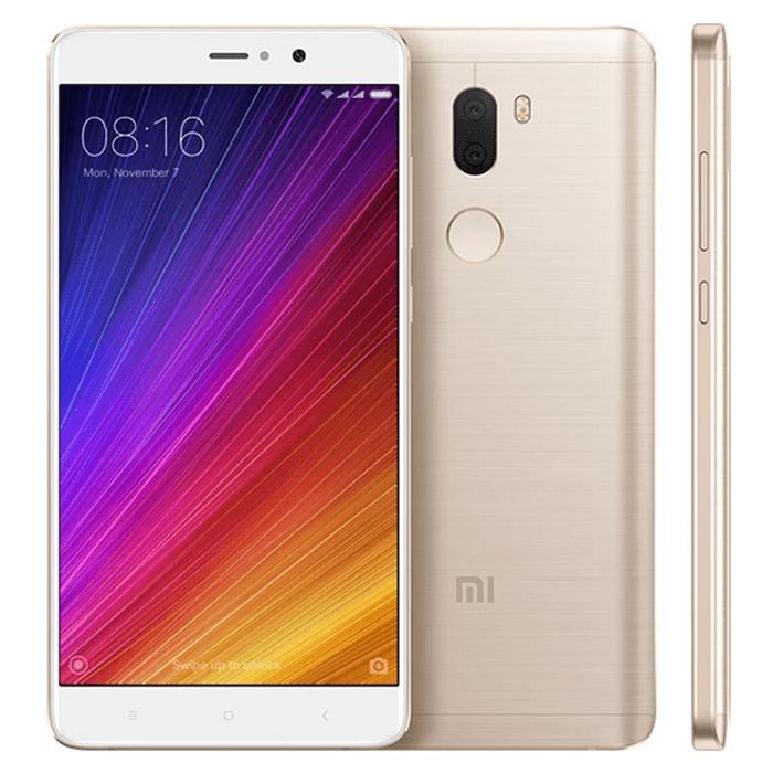Xiaomi Mi5s Plus 4G Phablet