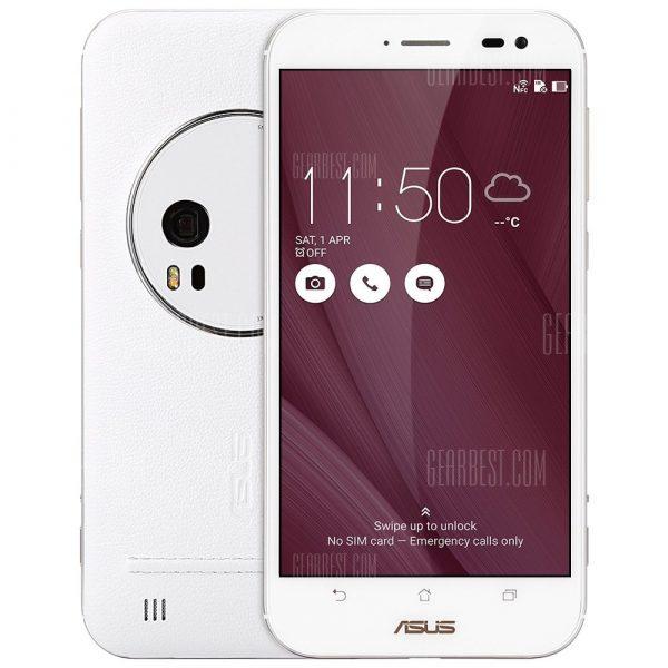 ASUS ZenFone Zoom ZX551ML 4G Phablet