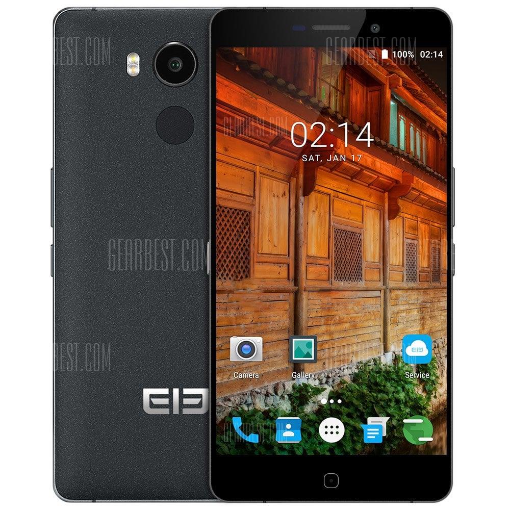 Elephone P9000 4G Phablet