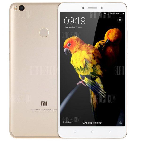 Xiaomi Mi Max 2 4G Phablet