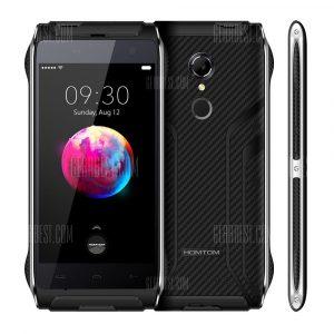HOMTOM HT20 Pro 4G Smartphone