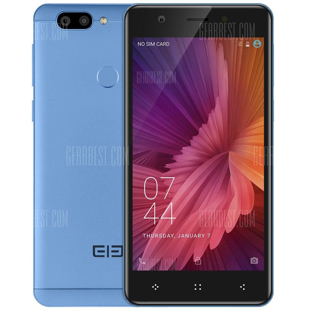 Elephone P8 Mini 4G Smartphone