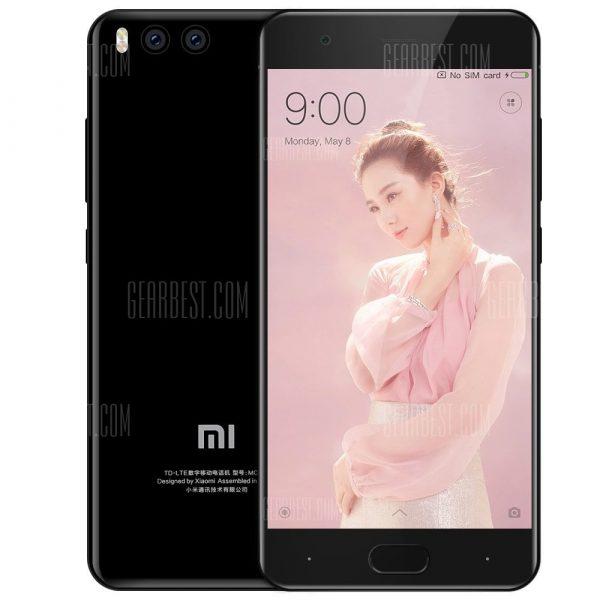 Xiaomi Mi 6 4G Smartphone