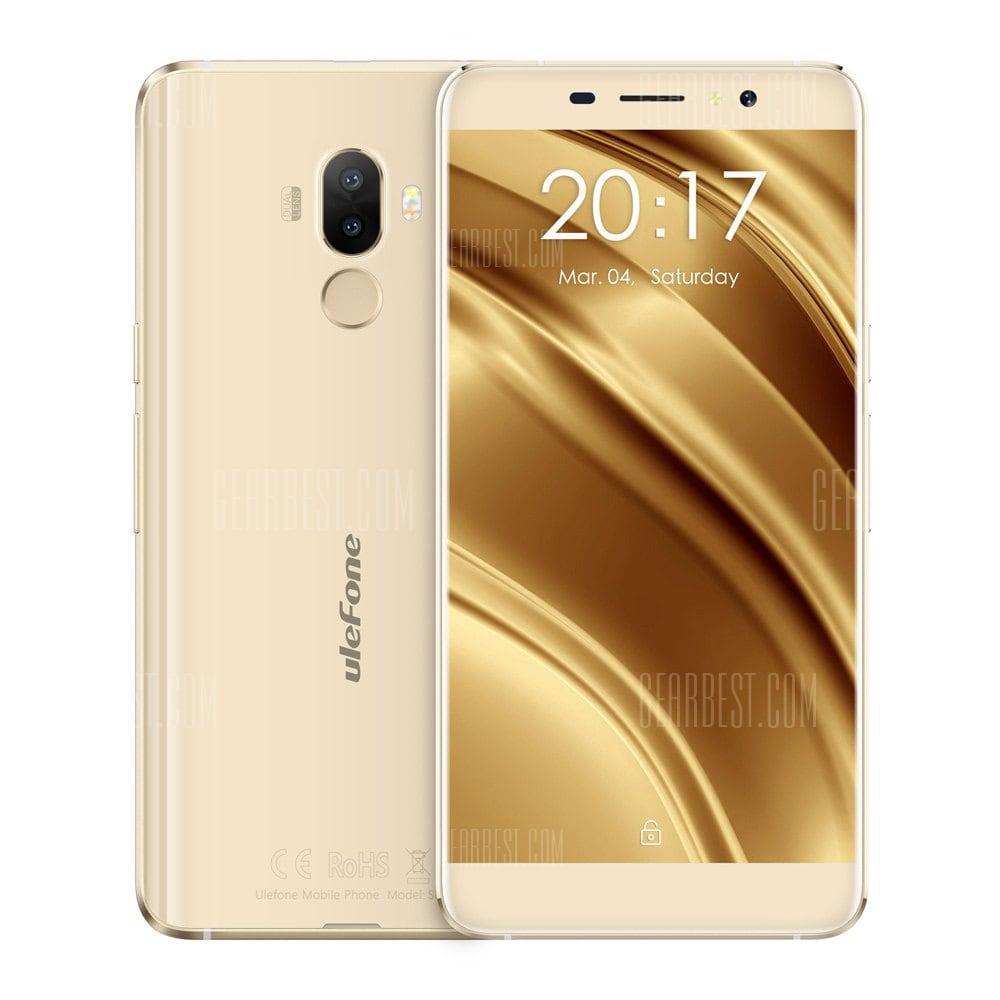 Ulefone S8 Pro 4G Smartphone