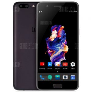 OnePlus 5 4G Phablet Version Global