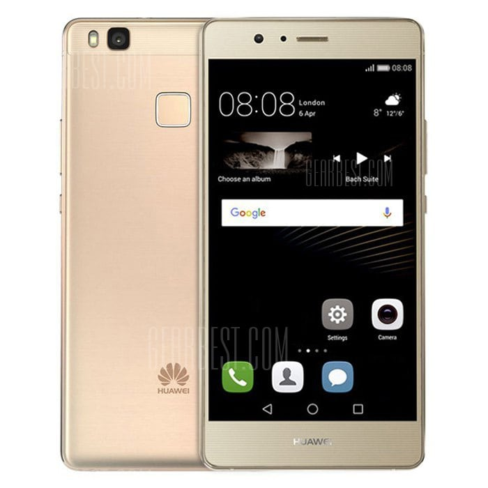 Huawei P9 Lite ( VNS - L31 ) 4G Smartphone Version Global