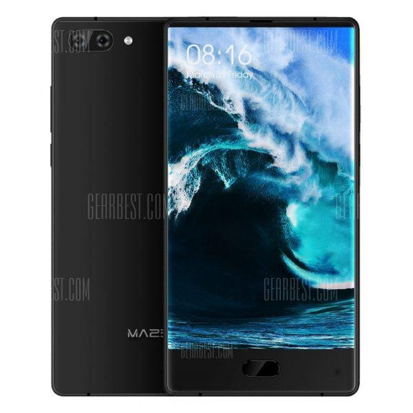 MAZE Alpha 6GB RAM 4G Phablet