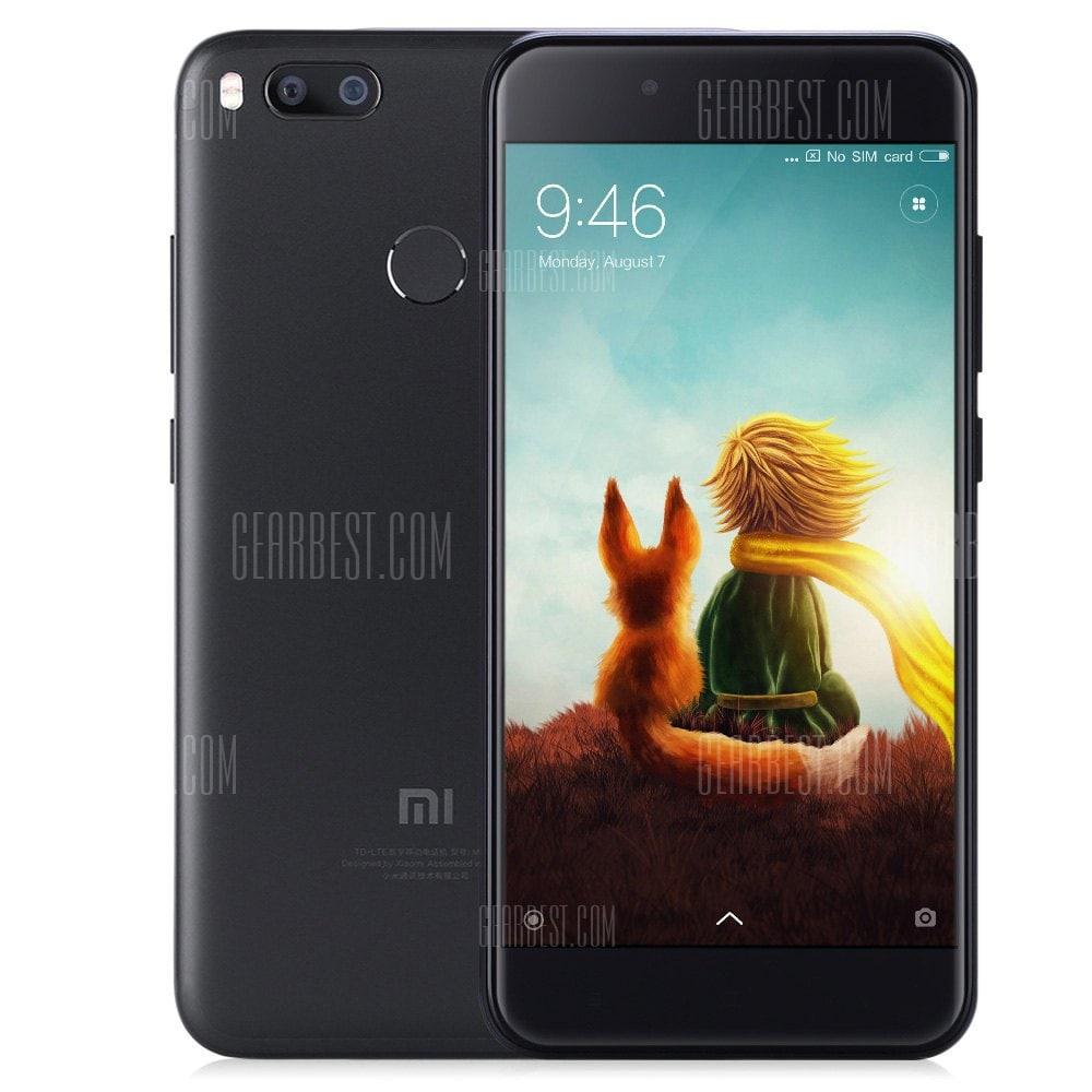 Xiaomi Mi 5X 64GB ROM 4G Phablet