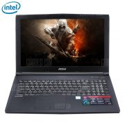 MSI GL62M 7REX - 1252 Gaming Ordenador Portatil 16GB RAM