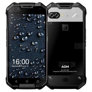 AGM X2 4G Phablet 128GB ROM
