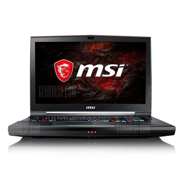 MSI GT75VR 7RF - Titan Gaming Ordenador Portatil
