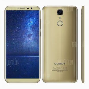 Cubot X18 4G Smartphone