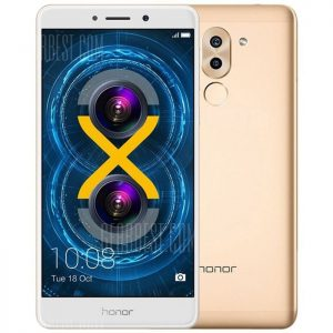 Huawei Honor 6X 4G Phablet Version Global