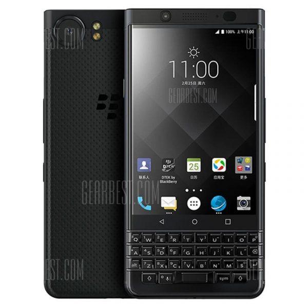 BlackBerry KEYone 4G Smartphone