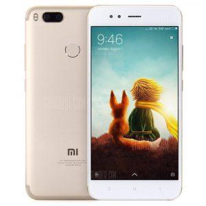 Xiaomi Mi A1 4G Phablet UK Plug