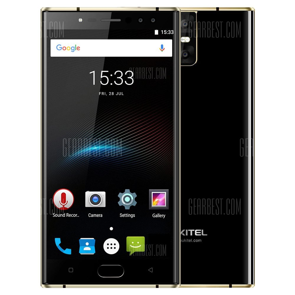 OUKITEL K3 4G Phablet 4GB RAM