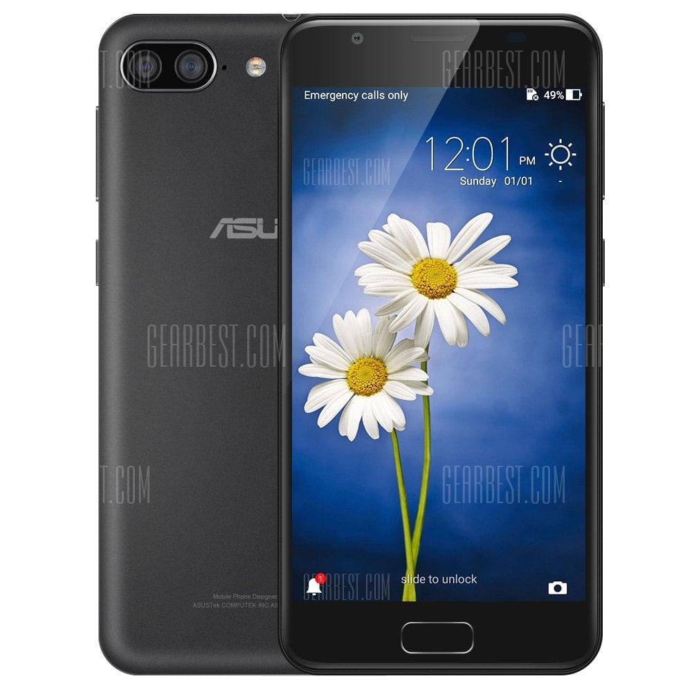 ASUS Zenfone 4 Max Plus 4G Phablet