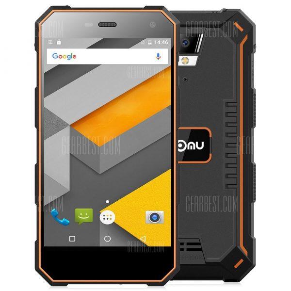 NOMU S10 Pro 4G Smartphone