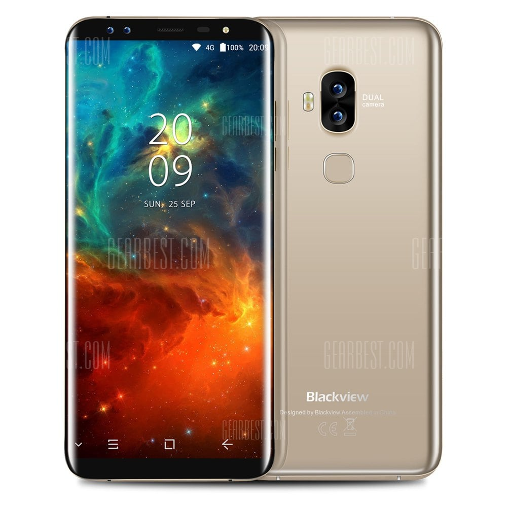 Blackview S8 4G Phablet