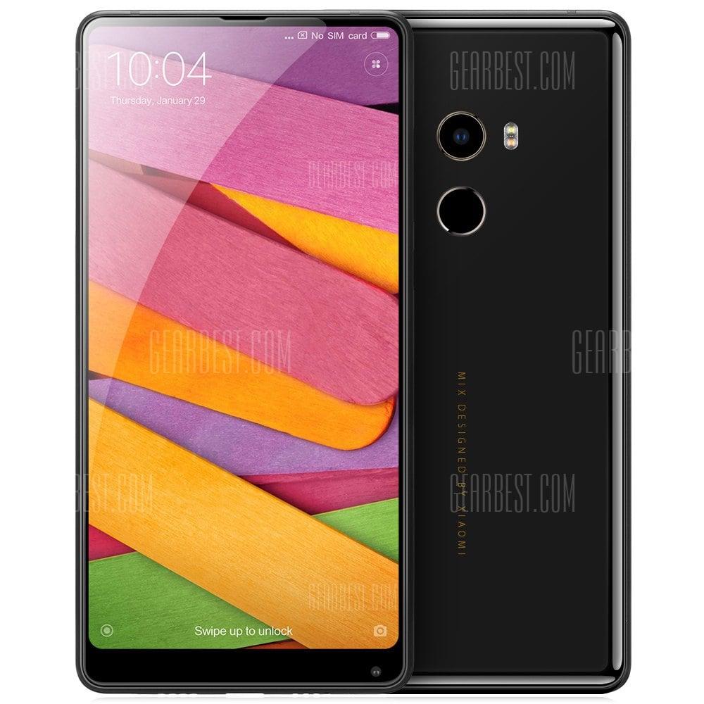 Xiaomi Mi Mix 2 256GB ROM 4G Phablet