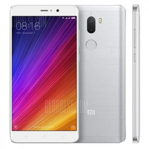 Xiaomi Mi5s Plus 4G Phablet  Version Internacional