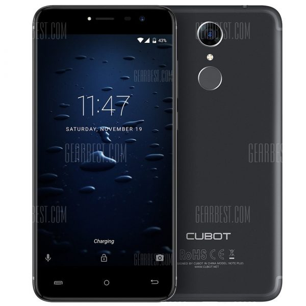 Cubot Note Plus 4G Smartphone