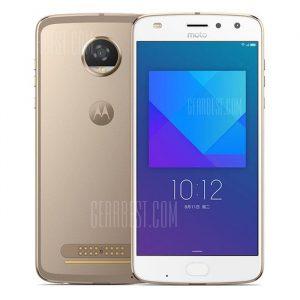 Motorola Z2 Play ( XT1710 - 11 ) 4G Phablet