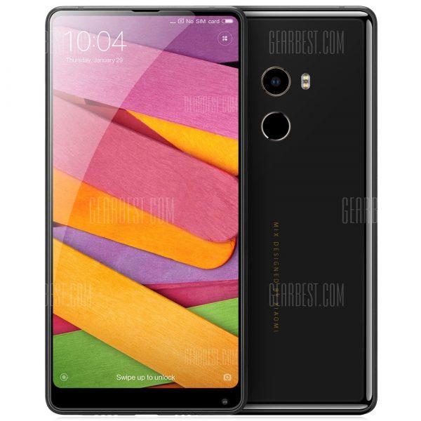 Xiaomi Mi Mix 2 4G Phablet Version Global