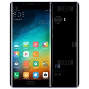 Xiaomi Mi Note 2 4G Phablet Version Internacional