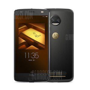 Motorola Moto Z 2018 4G Phablet Ingles y Chino