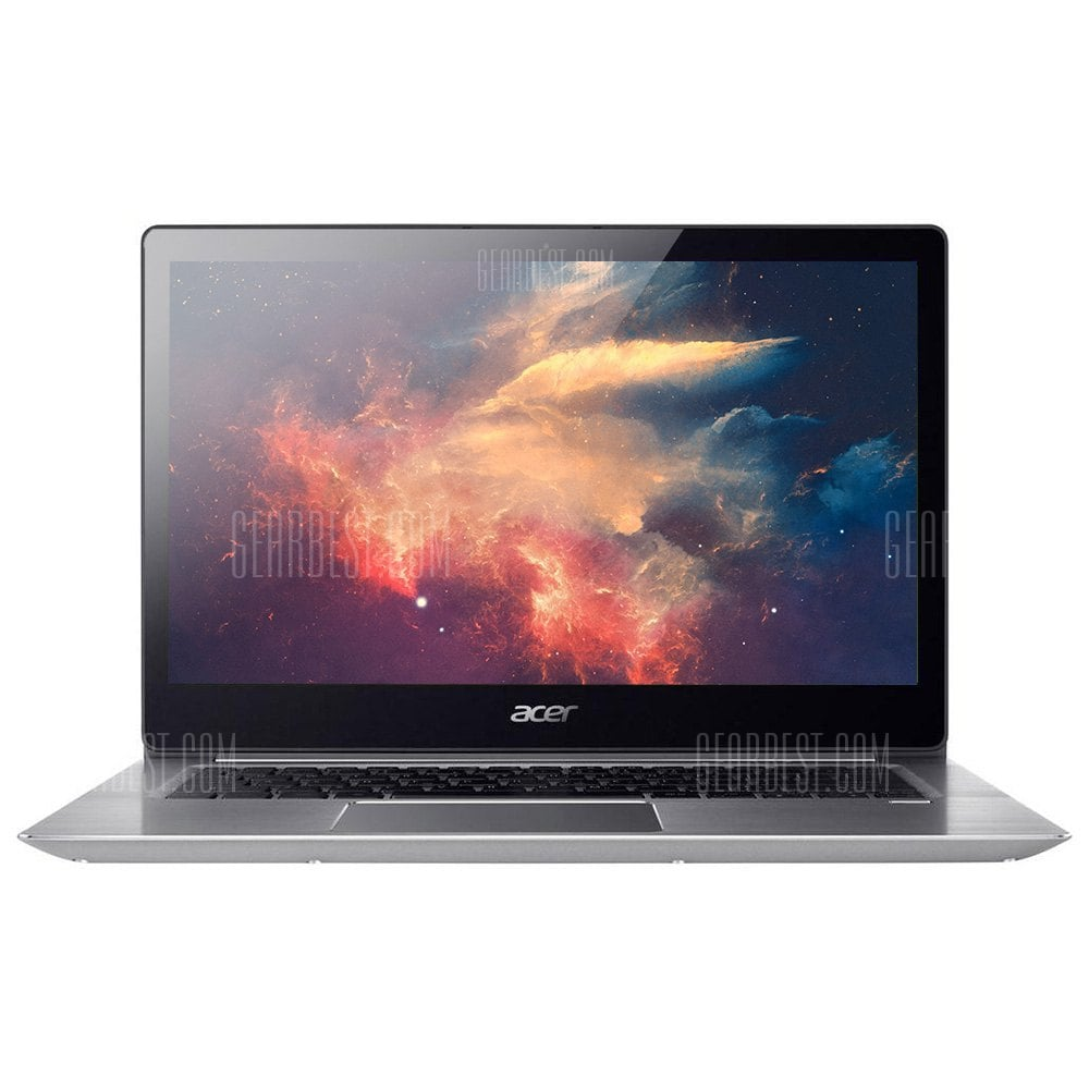 Acer SF314 - 52G - 5079 Ordenador Notebook Fingerprint Recognition