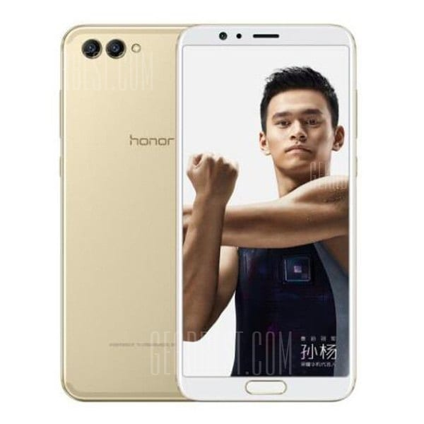Huawei Honor V10 4G Phablet Ingles y Chino