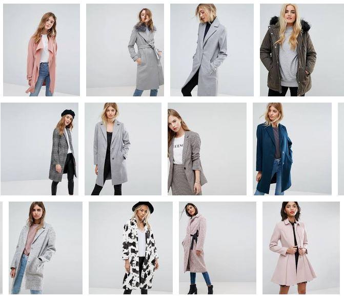 moda invierno 2018 2019