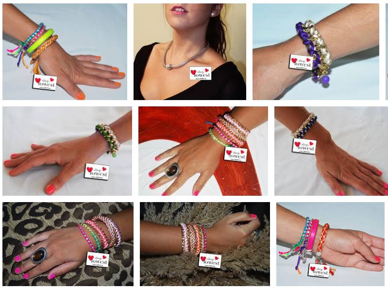 pulseras de moda 2018